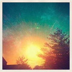 Sunrise- Filter