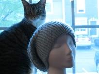 Hingakiu Hat