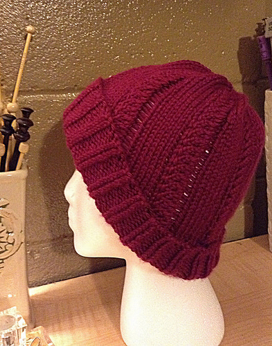 Twisted Toque