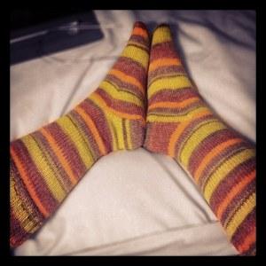Opal Socks.