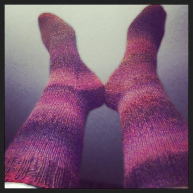 Patons Socks