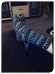 Prince Charming Needs More Socks!