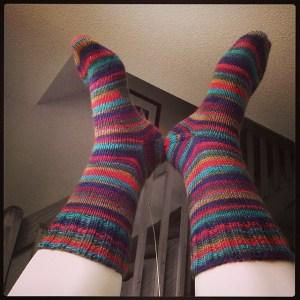 Regia Socks!!