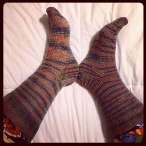 Serenity Sock Yarn